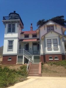 Point San Luis Lighthouse Avila Beach