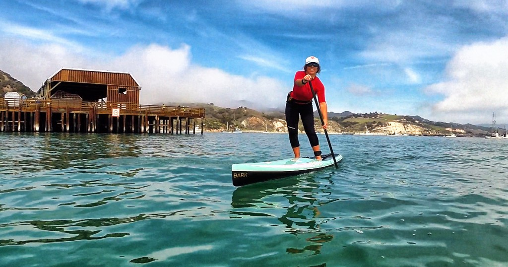 Photo by Avila Beach Paddlesports