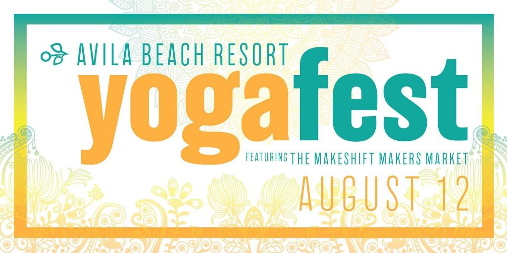 Avila Beach Yoga Festival